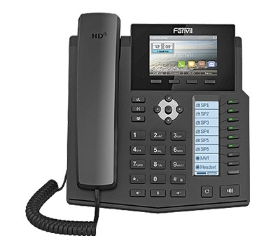 Fanvil  WiFi X5S Enterprise IP Phone
