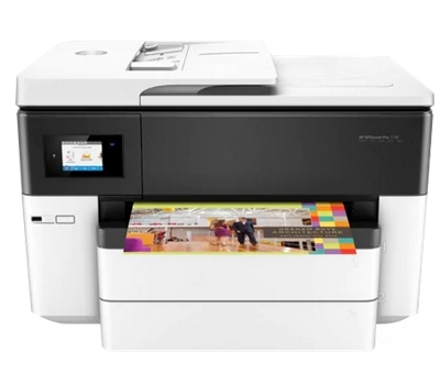 Printer HP OfficeJet Pro 7740