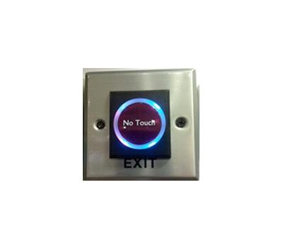 Big door open button