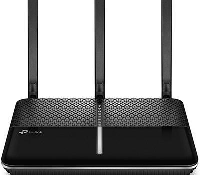 TP-Link AC2200 Wireless MU-MIMO Gigabit Router