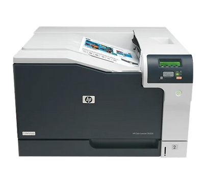 Printer HP Color LaserJet Professional CP5225dn