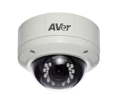 IP Cameras Vandal Dome Cameras