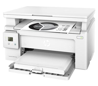 Printer HP Pro MFP M130A