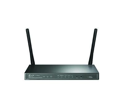 TP-Link Safe Stream Wireless N Gigabit Broadband VPN Router