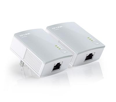 AV600 Powerline Starter Kit