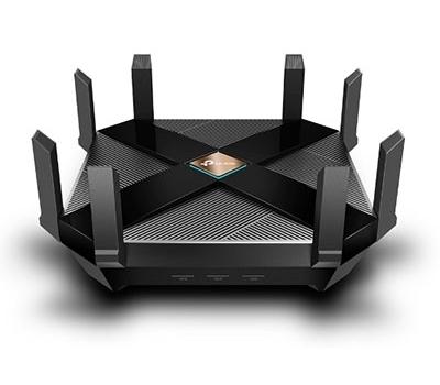 AX6000 Next-Gen Wi-Fi Router