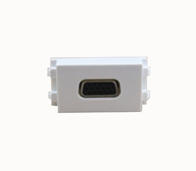 Connector VGA female