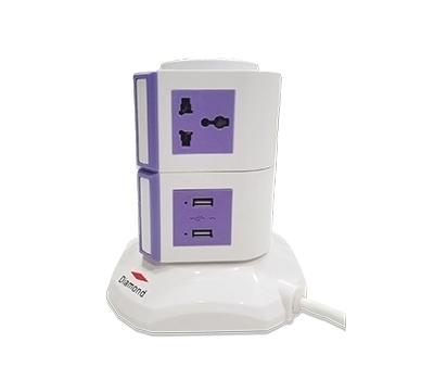 Power tower 2L USB