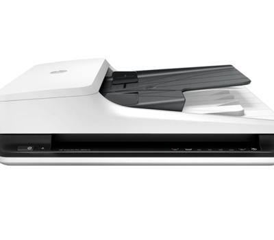 SCANNER HP 2500-F1