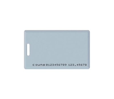 Card RFID  thick(has ID)