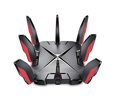 AX6600 Tri-Band Wi-Fi 6 Gaming Router