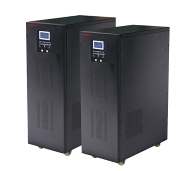 UPS 30KVA (3 IN/1 Out) Online Low frequency