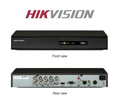 DVR HIK  DS-7208HQHI-F1/N