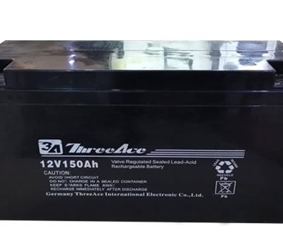 Battery 12V 150Ah