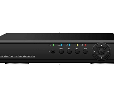 DVR 8CHANELS H.264 Stand-alone