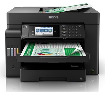 Epson EcoTank L15150 A3 Wi-Fi Duplex All-in-One Ink Tank Printer