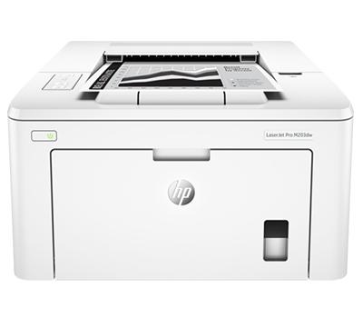 Printer HP LaserJet Pro M203dw