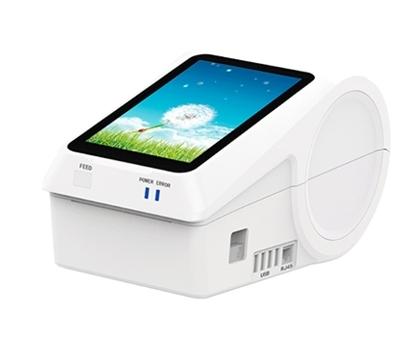 SPRT Printer SP-Y32, Type B USB/Type A USB/HDMI/Bluetooth/WiFi/Ethernet