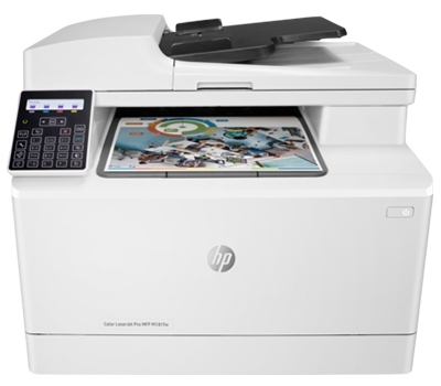 Printer HP Color LaserJet Pro MFP