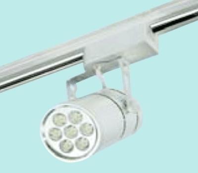 LED Track Spotlight TK-7W-1-WW