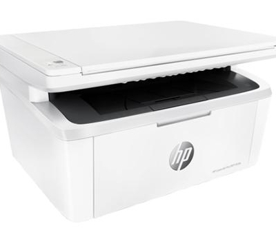 Printer HP Pro MFP M28A  laserJet