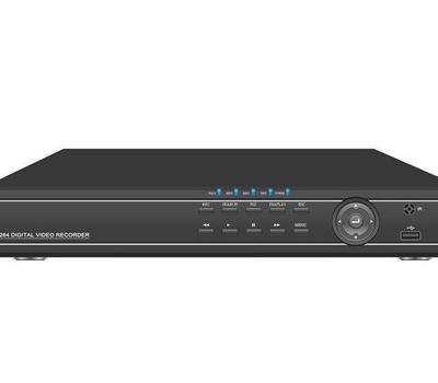 DVR H.264 Stand-alone dvr 2D1+14CIF+HDMI