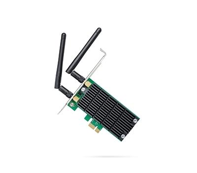 AC1200 Wireless Dual Band PCI Express Adapter