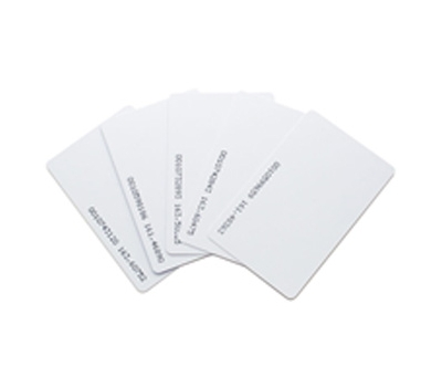 Card RFID thin(has ID)
