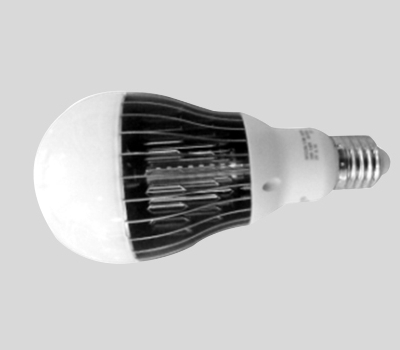 LED Ceramic Bulb (AC) BPZ-220-8WA