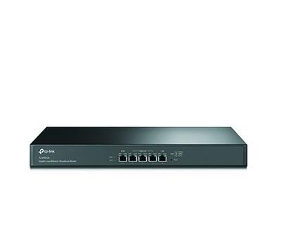 TP-Link Gigabit Load Balance Broadband Router