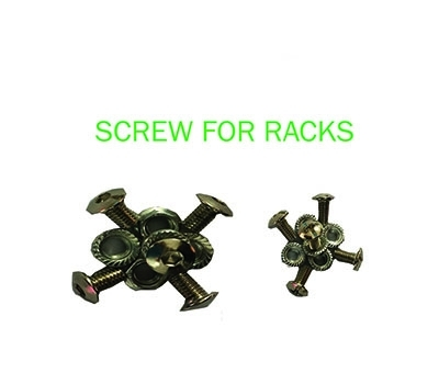 SCREW FOR RACK