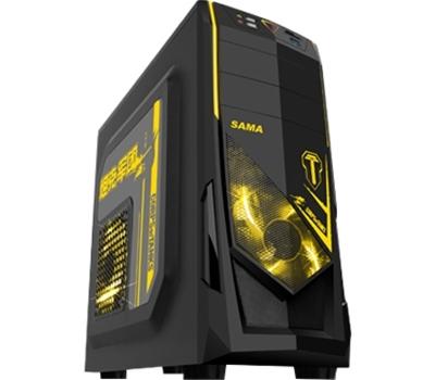 Gaming casing Sama R04