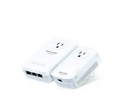 AV1200 Gigabit Passthrough Powerline ac Wi-Fi Kit