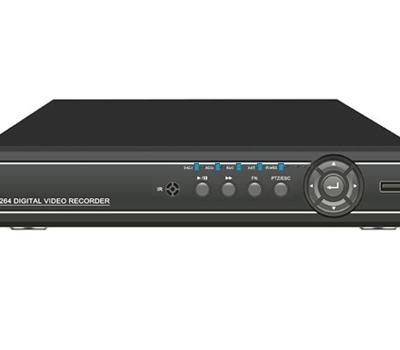DVR 8 CHANEL H.264 Network DVR
