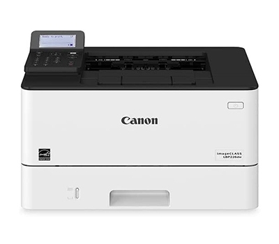 Canon Imageclass LBP226dw - Wireless, Mobile-Ready, Duplex Laser Printer