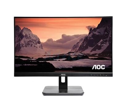 Monitor 21.5 inch AOC (IPS, VGA, HDMI)
